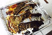 烤箱版烤羊排的做法