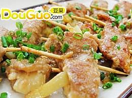 土豆肉卷的做法——电饼铛食谱的做法