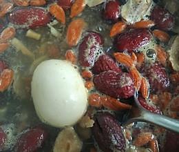 红枣水的做法