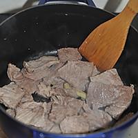 咖喱牛肉干的做法图解3
