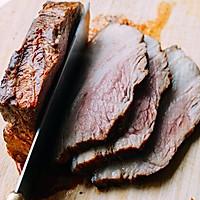 客家招牌   梅菜扣肉的做法图解6