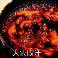 韩式辣鸡爪的做法图解7