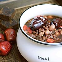 五红汤的做法图解5