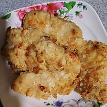 炸鸡排(闲趣饼干)