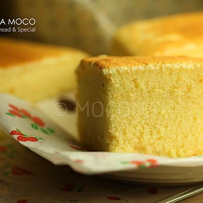 轻优格蛋糕