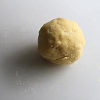 """蓝莓乳酪派 --- """"长帝行业首款3.5版电烤箱CKTF-3的做法图解5"""