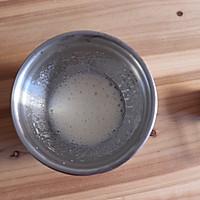 #精品菜谱挑战赛#酸奶溶豆的做法图解5