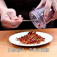香喷喷的【孜然牛肉土豆片】 的做法图解3