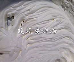 如何打发动物性淡奶油的做法