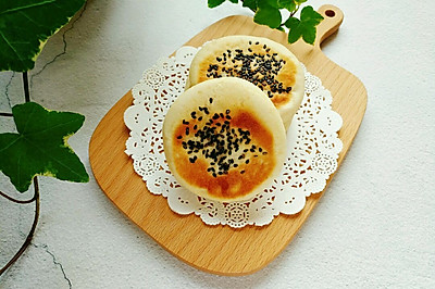 #馅儿料美食,哪种最好吃#红薯小饼