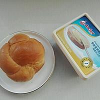 黄油面包块的做法图解1