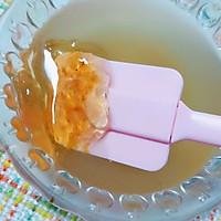 桂花椰汁千层糕的做法图解6