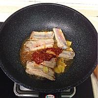 形似烧烤的红烧排骨的做法图解4