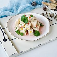杂蔬山药鸡肉小方#科学调养,食力呵护健康#