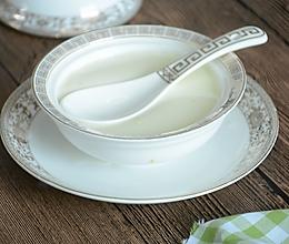 广东名小吃-姜撞奶的做法
