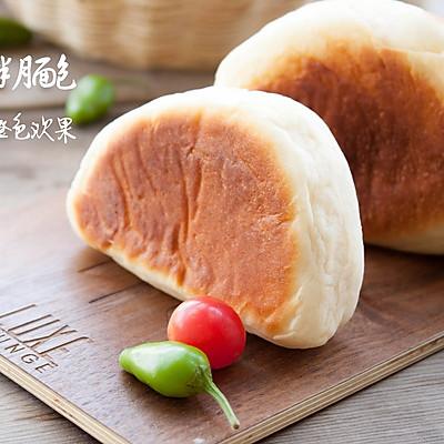 软心半月面包