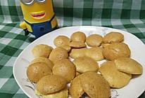 无黄油饼干―更简单,更健康的做法