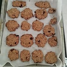 燕麦饼干   减肥小零食