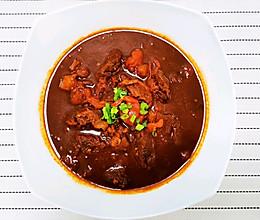 多汁的番茄牛肉的做法