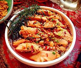 家常版口水鸡----让你夏天也有食欲大口吃肉的做法