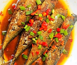 家常红烧青鱼的做法