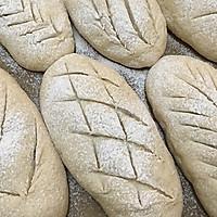 麻薯蔓越莓全麦软欧面包的做法图解11