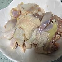 猪肚鸡汤的做法图解5