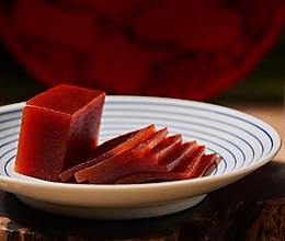 京糕&山楂酱&果丹皮的做法