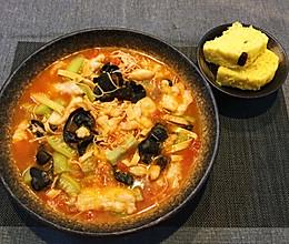 番茄龙利鱼—低脂高蛋白高纤维开胃减肥餐的做法
