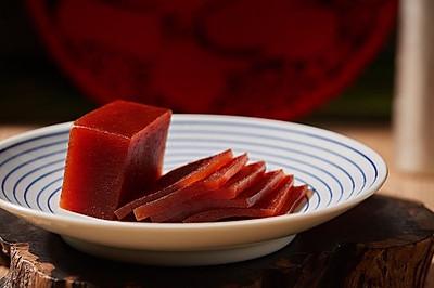 京糕&山楂酱&果丹皮