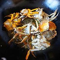 """油焖大闸蟹#""""蟹""""意浓浓在京东#的做法图解7"""