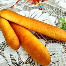 #餐桌上的春日限定#蔓越莓奶酪面包棒