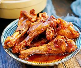#福气年夜菜#香辣鸭腿的做法