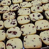 蔓越莓饼干~简单又好味的做法图解4