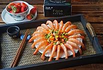 金玉满堂富贵虾#洁柔食刻,纸为爱下厨#的做法