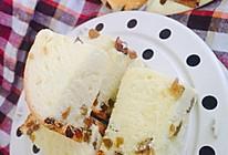 电饭煲葡萄干红枣蛋糕的做法