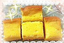 面包机版蛋糕的做法