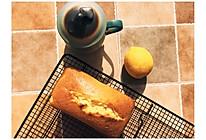 猫王磅蛋糕(少糖版)的做法