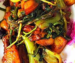 东北酱菜的做法