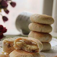 【绿豆饼】——掉渣掉的一塌糊涂的酥#长帝烘焙节#的做法图解32