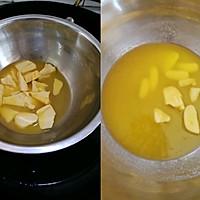 黄油曲奇饼干的做法图解1
