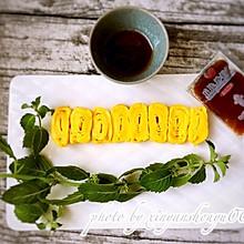 日式厚蛋烧#丘比沙拉汁#
