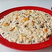 奶瓜蜜豆燕麦粥的做法图解9