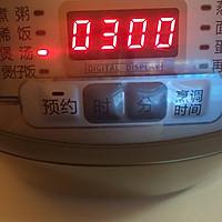 银耳莲子红枣桂圆羹~养颜又美味的做法图解4