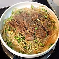 水煮牛肉,水煮肉片,高质量推荐的做法图解8