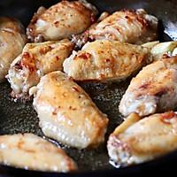 #一人一道拿手菜#家庭版炸鸡翅的做法图解4