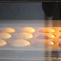 双色板栗蛋糕的做法图解13