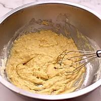鹌鹑蛋全麦玉米面薄饼的做法图解5