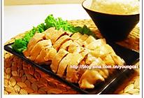 家常版海南鸡饭的做法