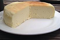 小岛舒芙蕾乳酪蛋糕的做法